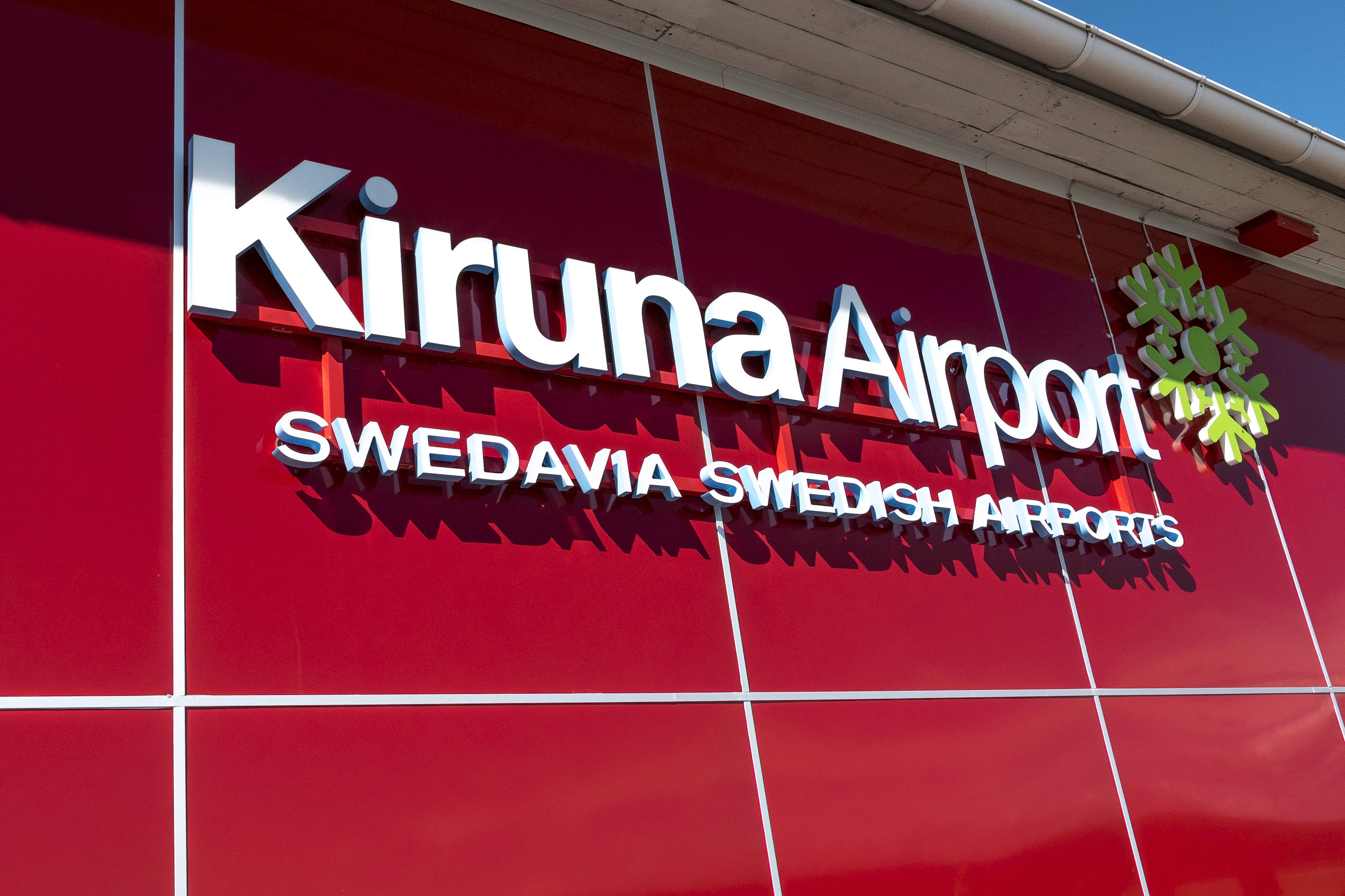 Kiruna Airport,©Markus Proske—Panasonic DMC-LX100, 32mm, 1/1000s, Blende 6.3, ISO 200