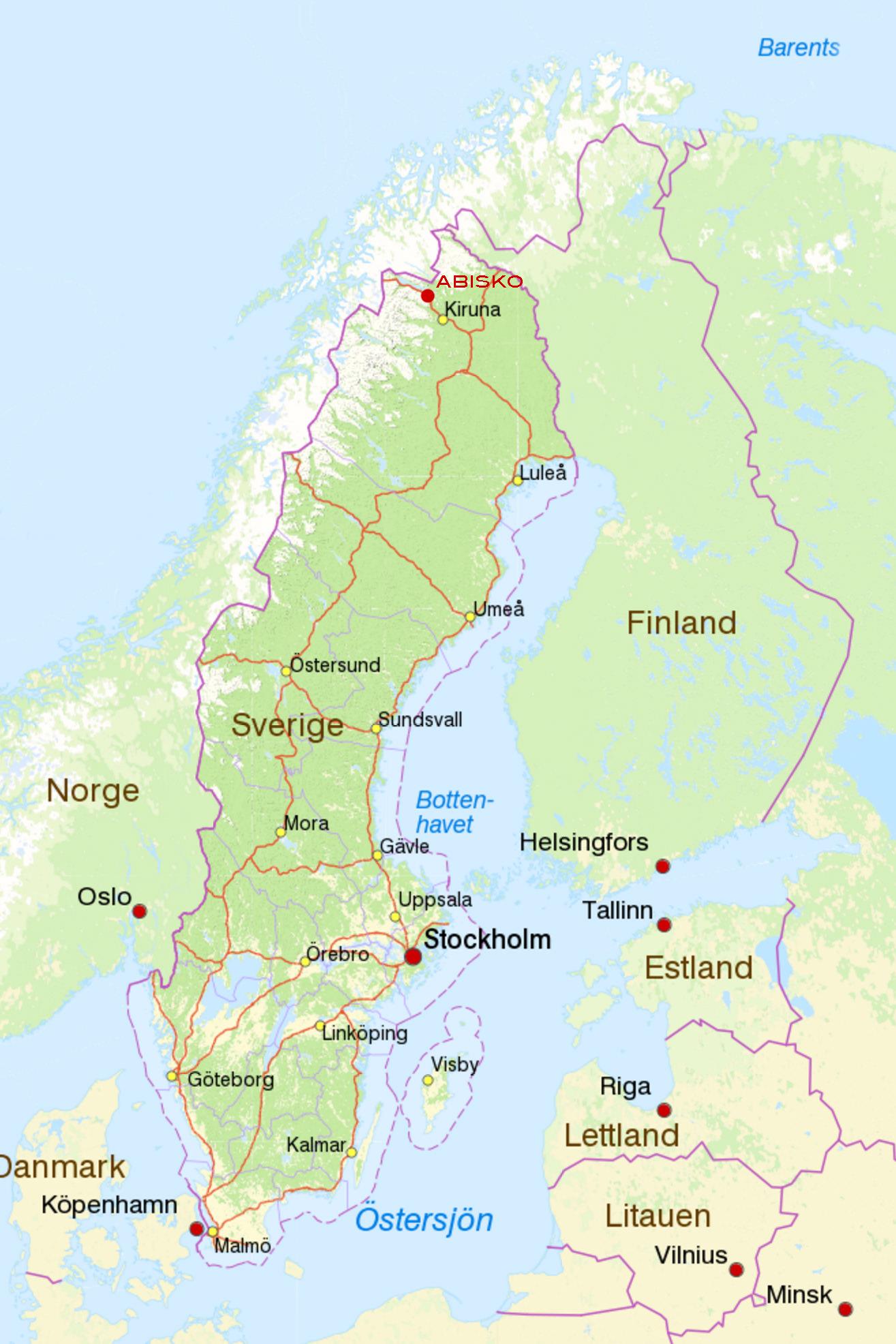 kungsledensarek2016_karte_schweden,©—mm,