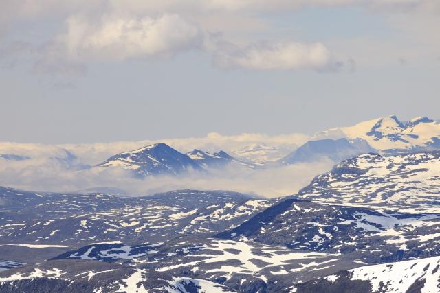 Der Blick vom Sydtoppen reicht bis Norwegen,©Markus Proske—Canon EOS 5D Mark II, EF70-300mm f/4-5.6L IS USM, 300mm, 1/640s, Blende 8, ISO 200
