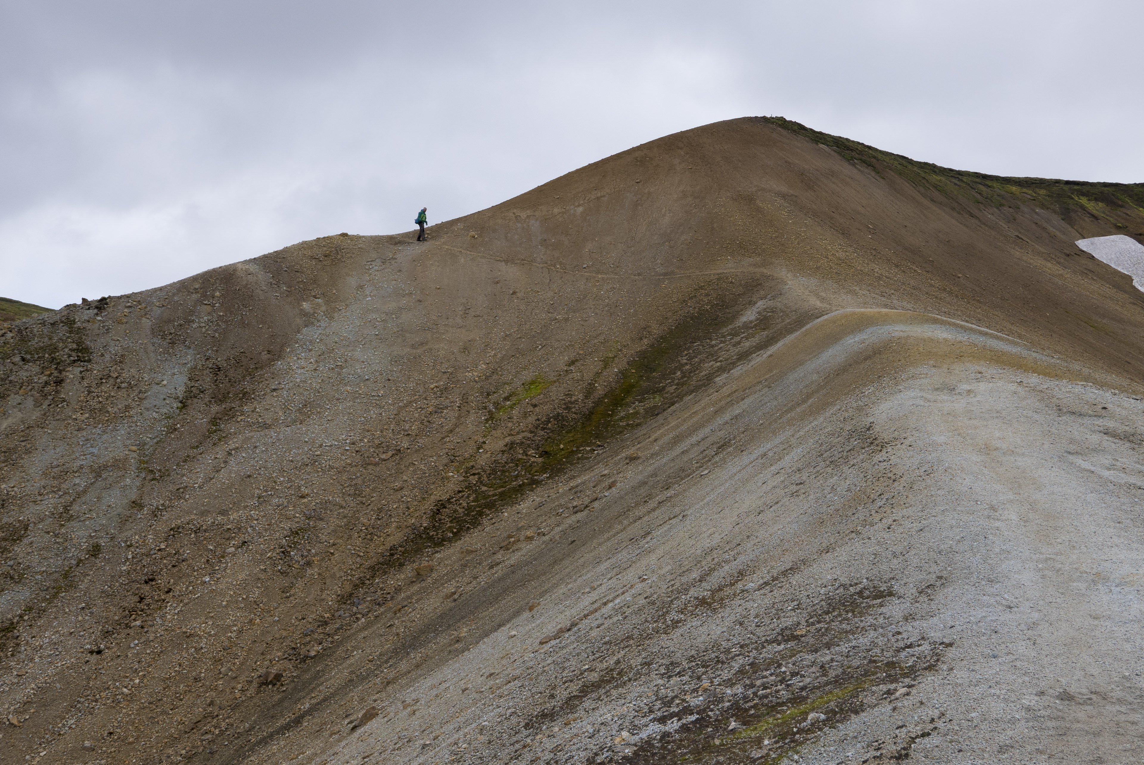 Abstieg,©Elisabeth Zenz—Panasonic DMC-LX100, 16.5mm, 1/500s, Blende 5.6, ISO 200