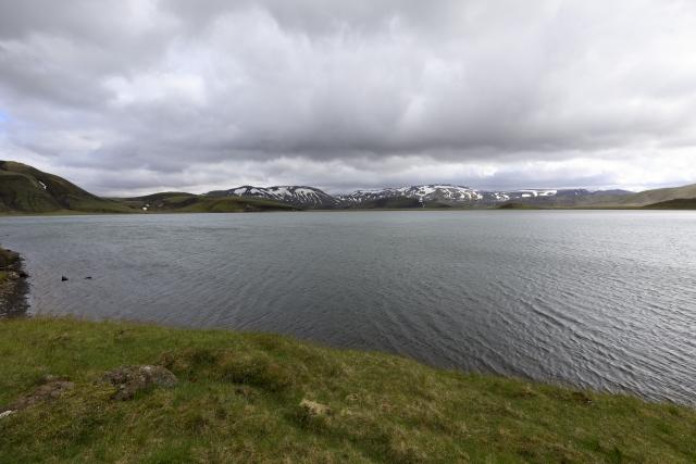 Löðmundarvatn,©Markus Proske—Canon EOS 5D Mark IV, EF16-35mm f/4L IS USM, 16mm, 1/800s, Blende 8, ISO 400