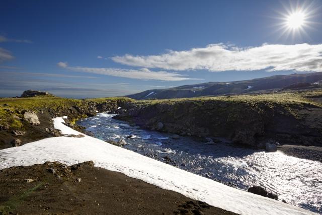 Tag 2: Skógar – Fimmvörðuháls [17km, 1.200 HM]