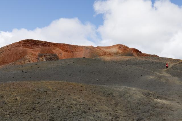 Tag 3: Fimmvörðuháls – Goðaland – Þórsmörk [12km, 800 HM Abstieg]