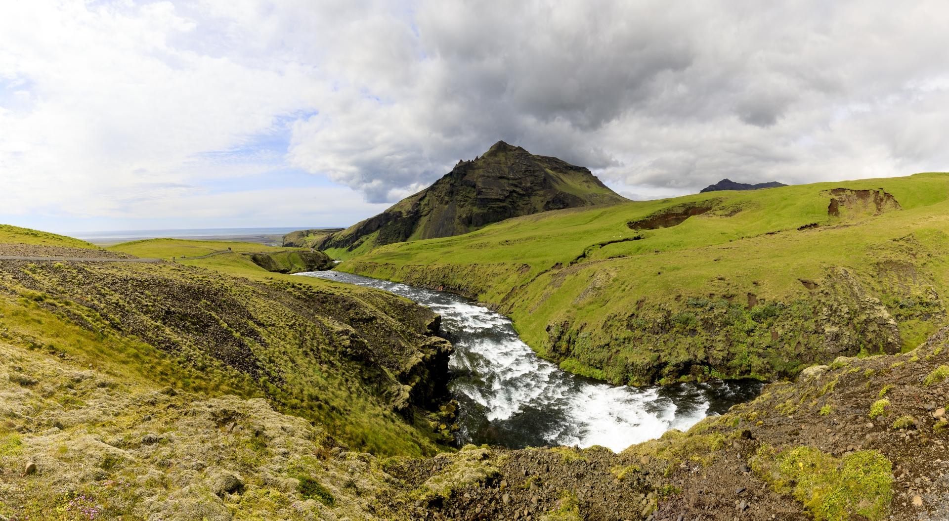 Drangshlíðarfjall