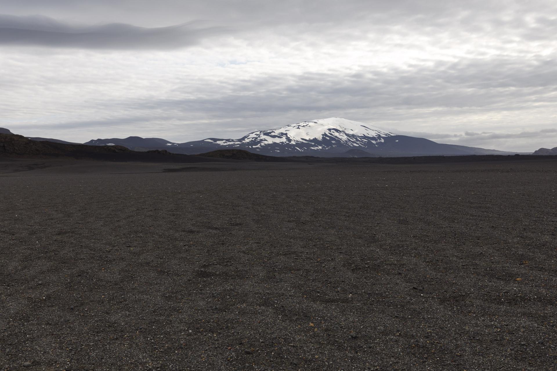 Hekla (1491m)