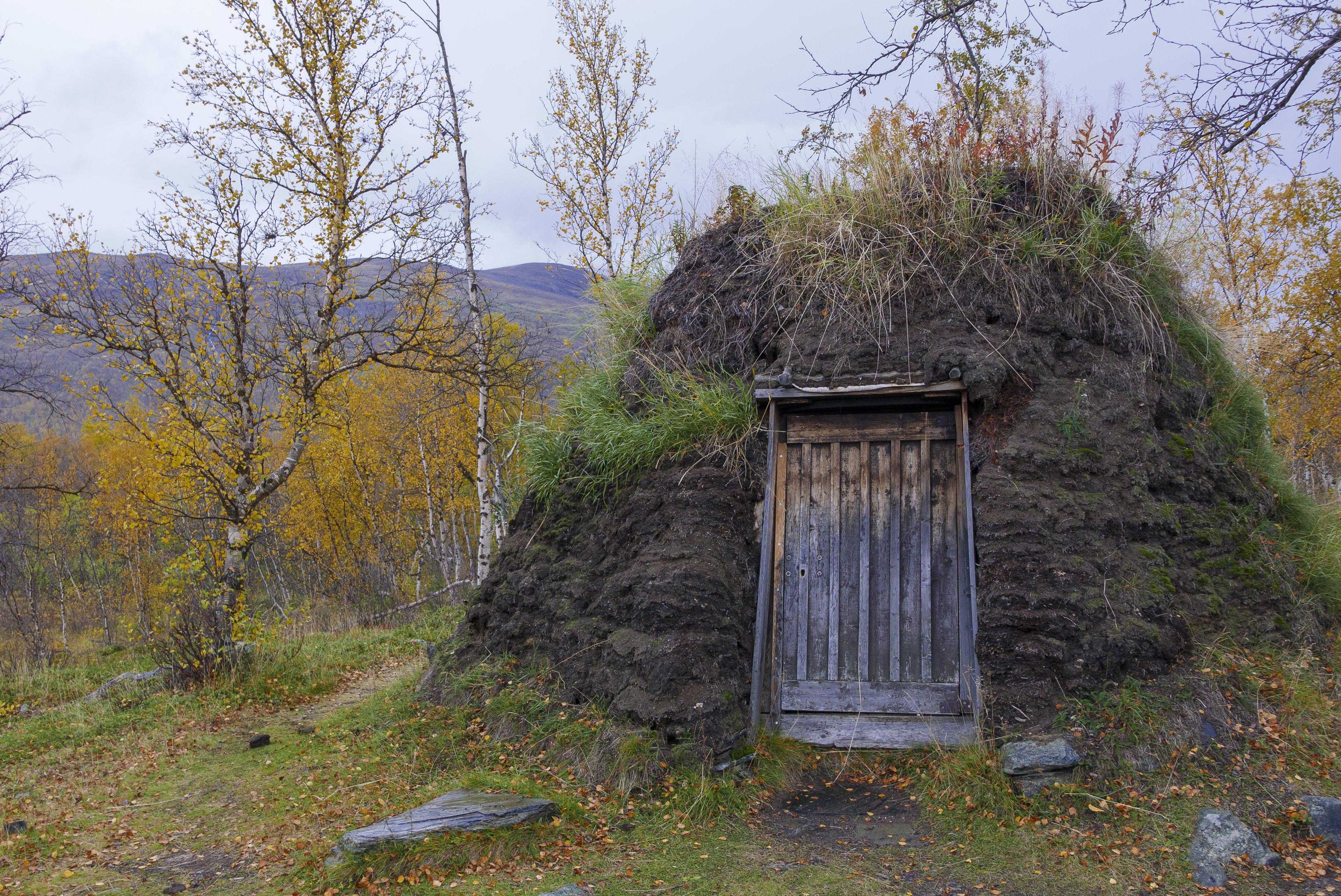 Sami Camp / Abisko,©Markus Proske—Panasonic DMC-LX100, 31mm, 1/80s, Blende 5.6, ISO 250